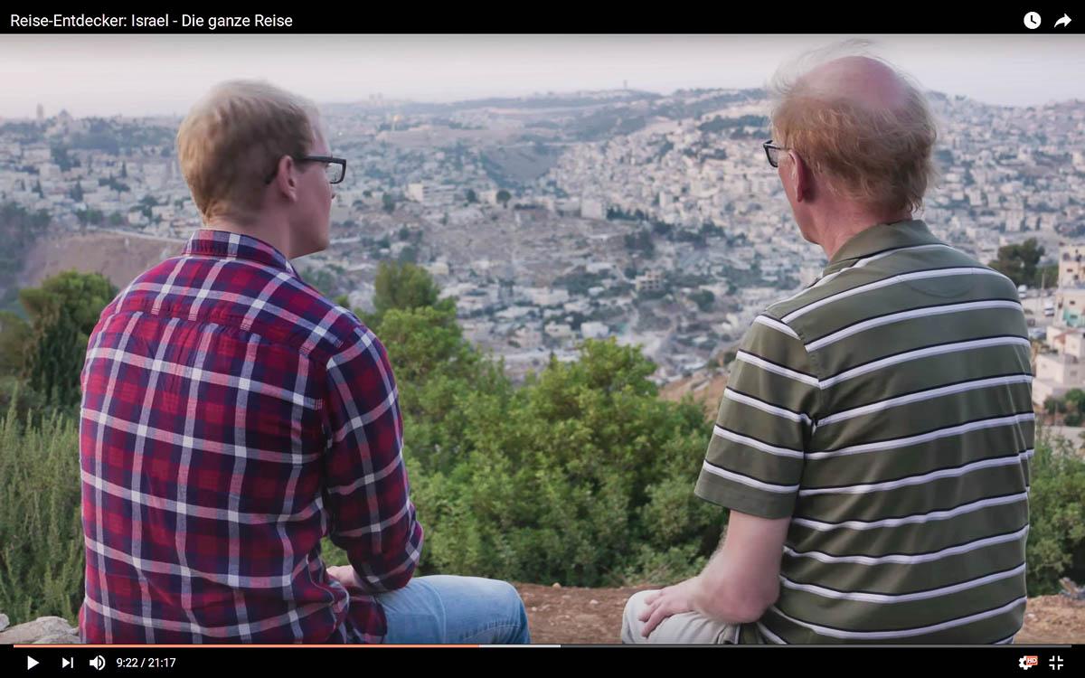 Israel-Reportage