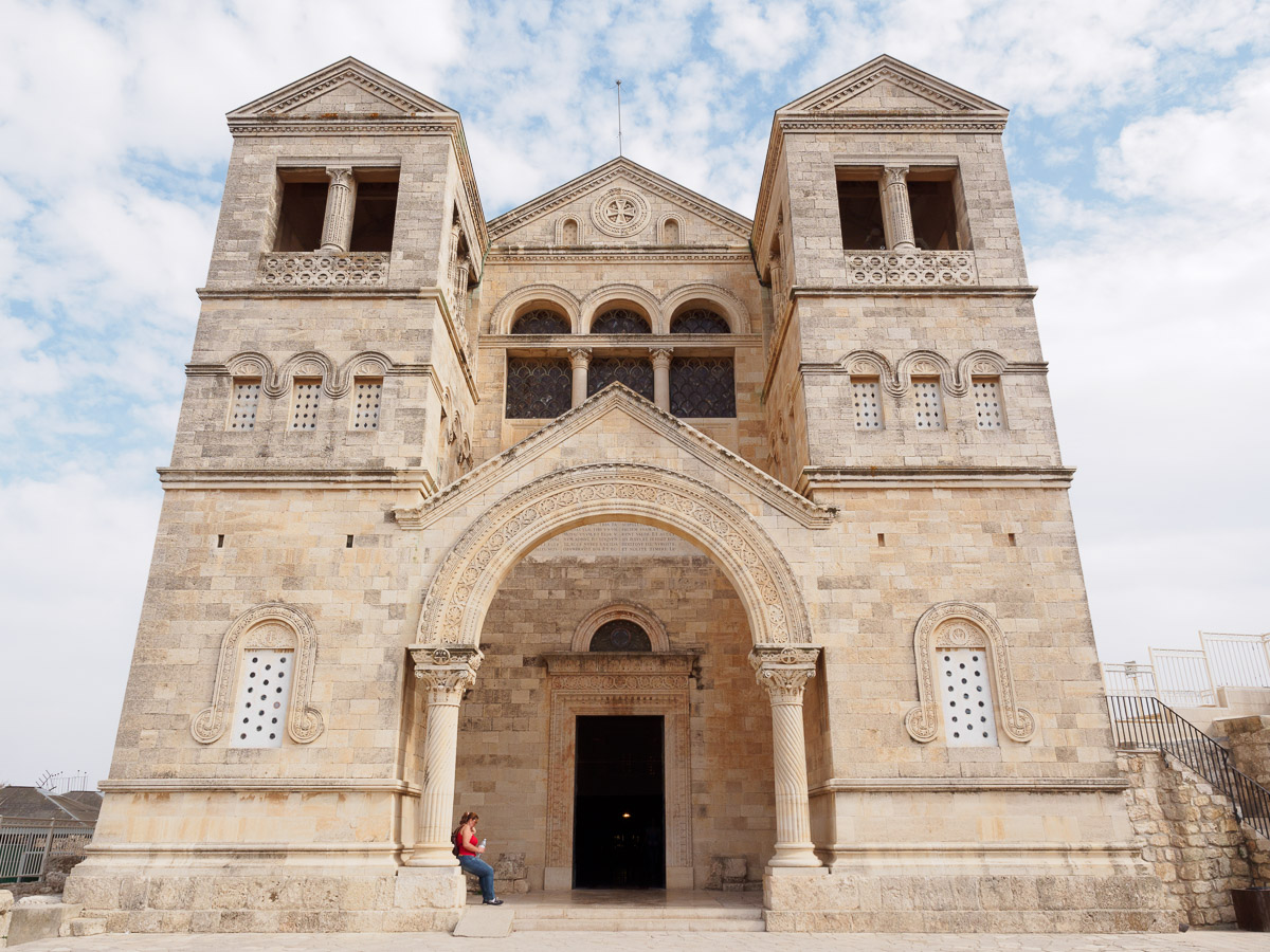 Verklärungskirche