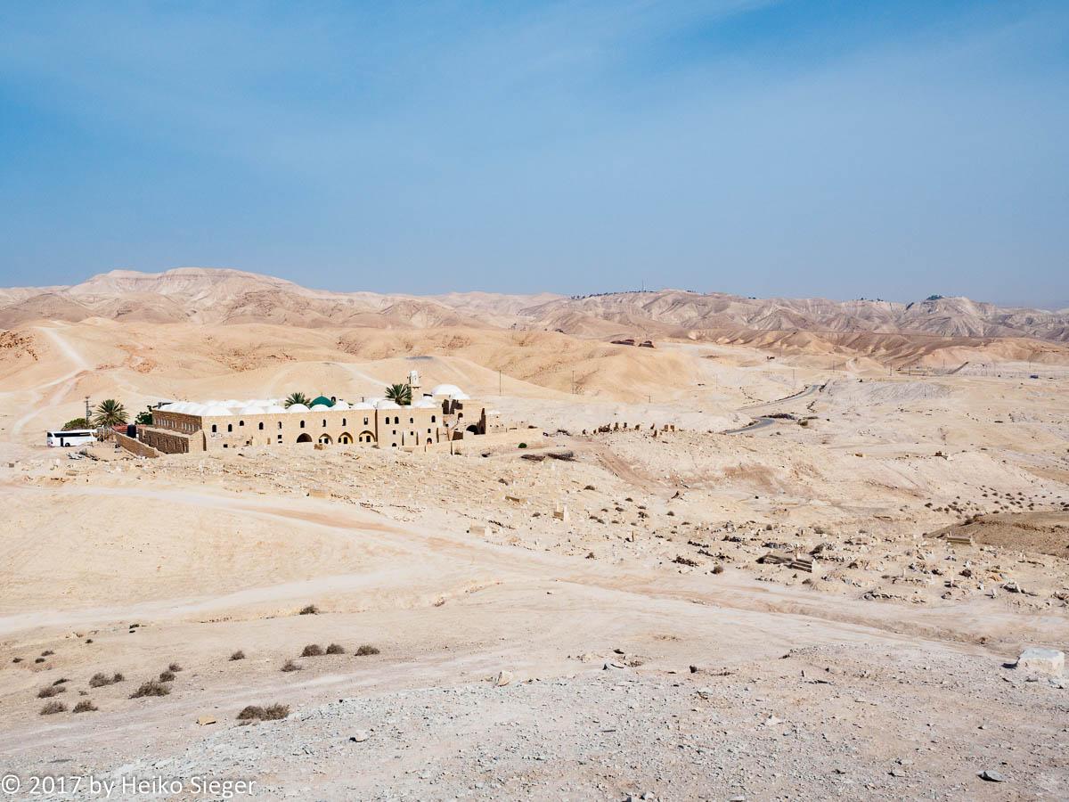 al-Nabi Musa