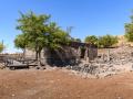 Synagoge von Umm-el-Qanatir