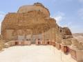 Masada - Herodespalast
